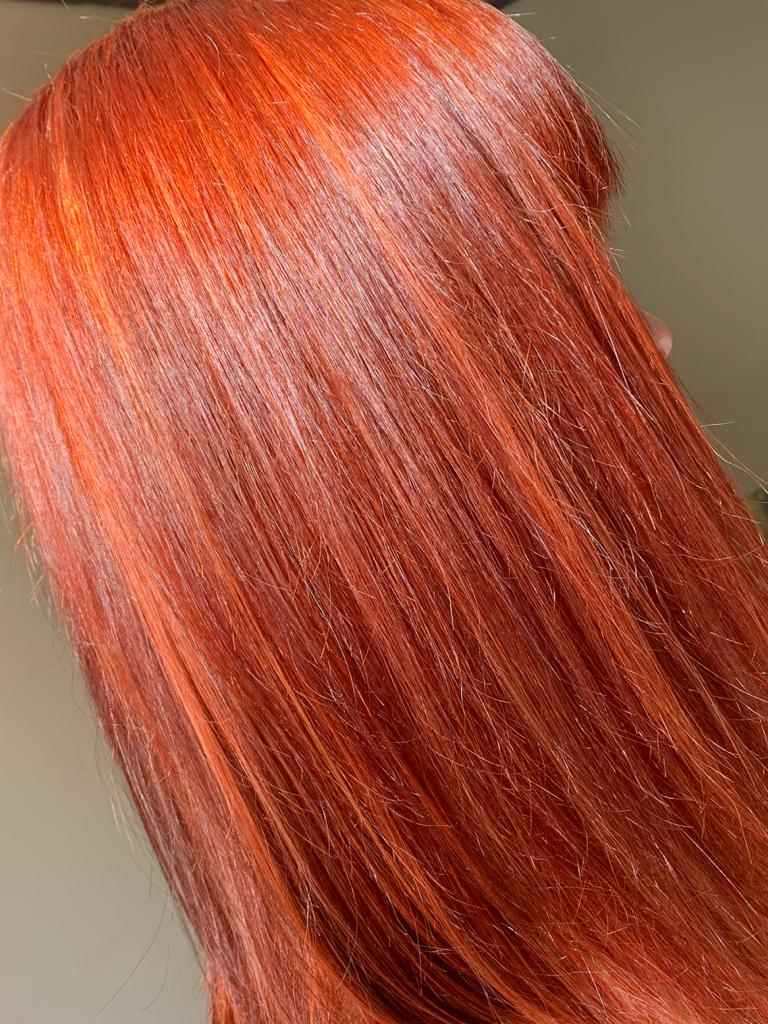 Will Red Hair Suit Me?