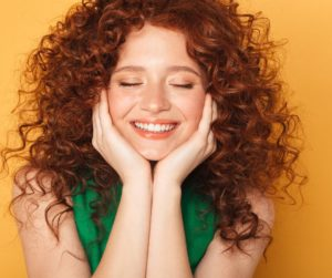 Top Tips For Curly Hair at Anthony James Hair Salon Halifax