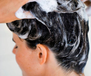 learn how to blow dry your hair at anthony james hair salon in halifax