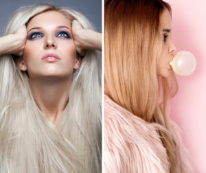 The Best Blonde Hair Salon in Halifax at Anthony James Hairdressers