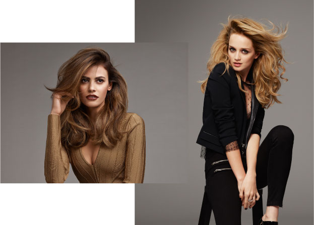 Visit The Hair Colour Experts In Halifax - Anthony James