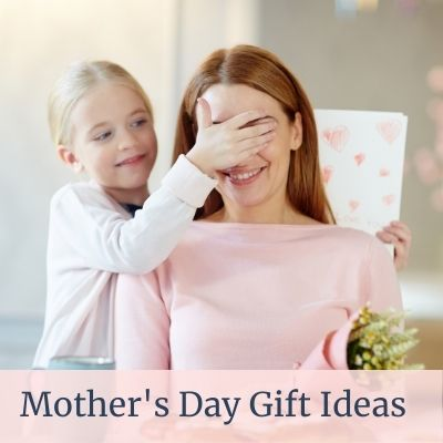 Ideas For Mother's Day During Lockdown