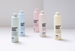 Authentic Beauty Concept Haircare at Anthony James Hair Salon in Halifax