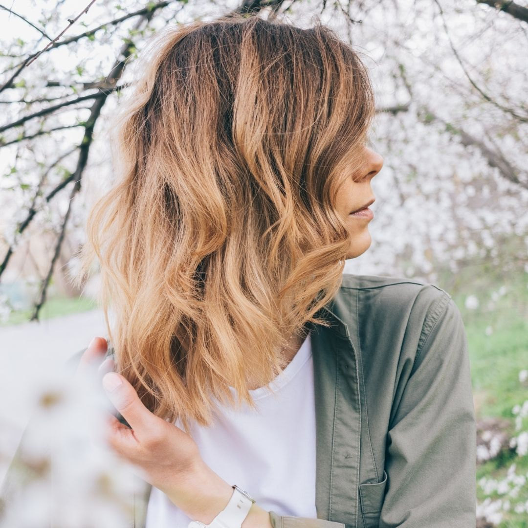 The Top Autumn Hairstyle Trends