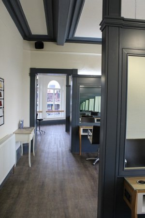 Visit the best hairdressers in Halifax - Anthony James Hair Salon