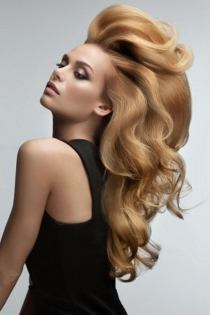 The best hair extensions salon in West Yorkshire at Anthony James Hairdressers in Halifax
