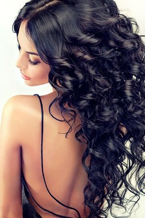 Top Hair Extensions at Anthony James Hair Salon in Halifax