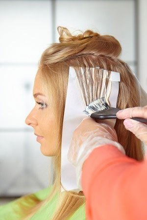 Hair Colour Correction at Top Hairdressers in Halifax