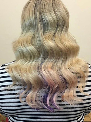 Hair Colour Hairdressres in Halifax at Anthony James Hair Salon