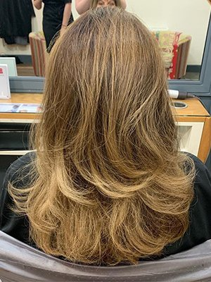 Balayage Hair  Colour Experts t Anthony James Hair Salon in Halifax