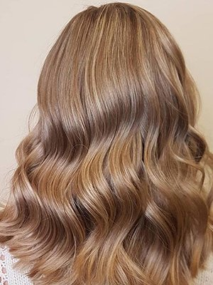 The Best Hair Colour Hairdressing Salon in Halifax - Anthony James Hairdressers