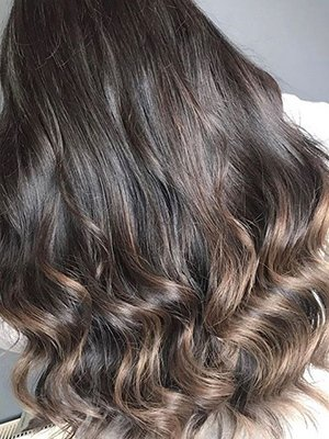 The Best Balayage Hair  Salon in Halifax at Anthony James Hairdressers