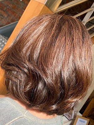 The Best Hair Colour Salon Near Me - Anthony James Hairdressers, Halifax