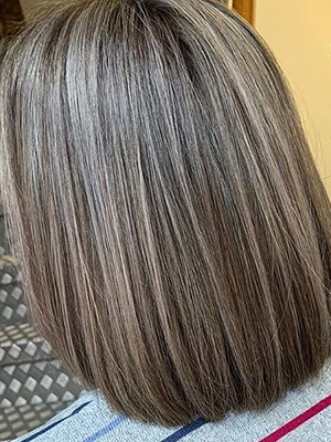 Top Hair Colour Salon in Halifax at Anthony James Hairdressers