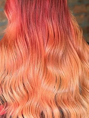 Top Hair Colour Experts in Halifax at Anthony James Hairdressers