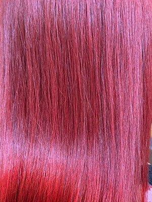 Bright Hair Colours at top hair salon in Halifax