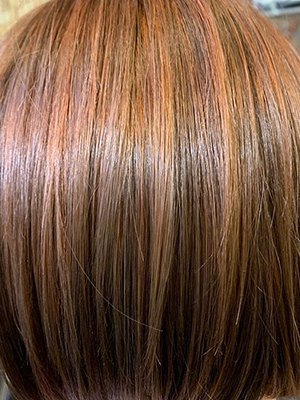 Hair Colour Experts in Halifax at Anthony James Hairdressing Salon