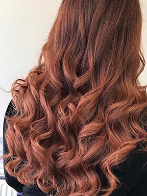 Hair Colour Experts at Anthony James Hair Salon in Halifax