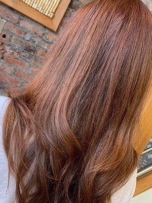 The Best Hair Colour Hairdressers in Halifax at Anthony James Hair Salon