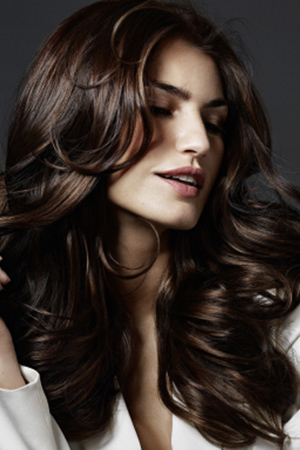 Long Hair Ideas at Anthony James Hairdressers in Halifax
