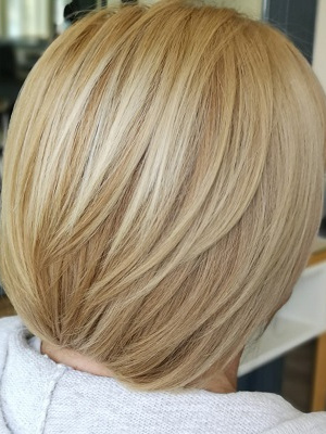 Haircuts & Styles at Anthony James Hair Salon in Halifax