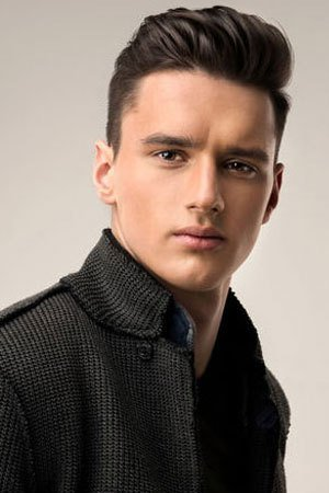 Men's haircuts & styles at the best hairdressers in Halifax